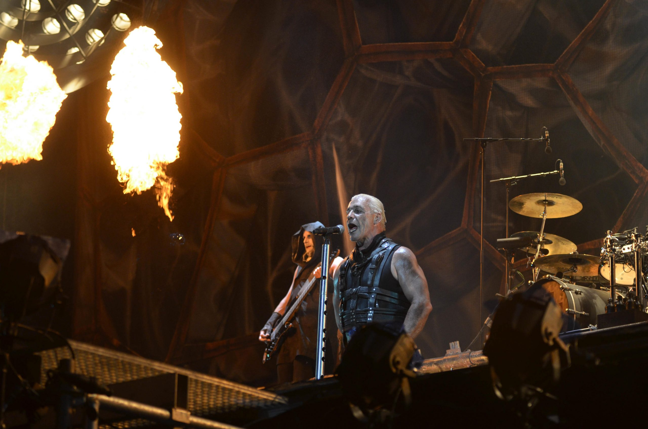 Rammstein Concert | So German!