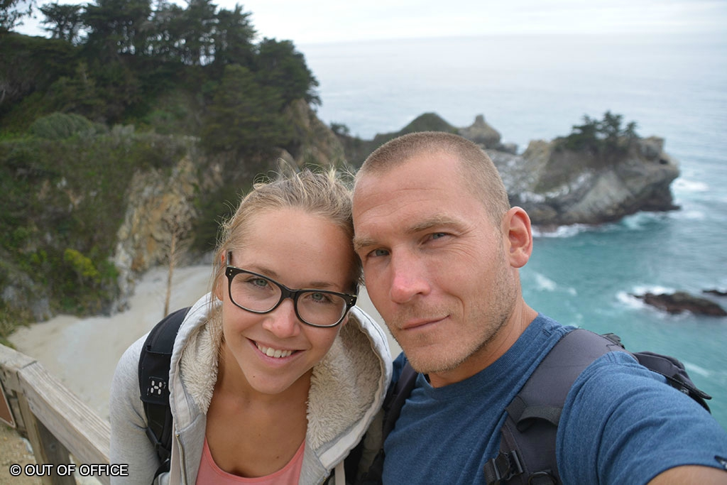Interview with German travel bloggers Katharina and Henryk Berlet about traveling Canada