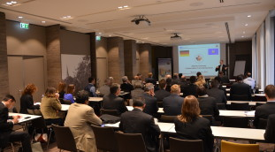 Matchmaking Symposium in Munich